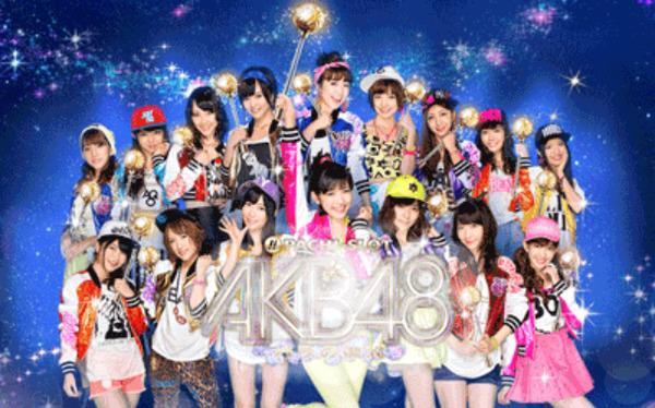 AKB48 スロット