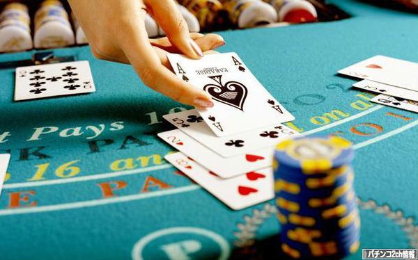 カジノ合法化とパチンコの法整備は別問題