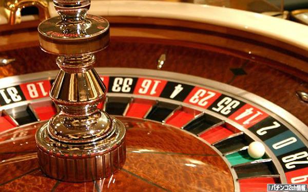 パチンコパチスロはギャンブルです