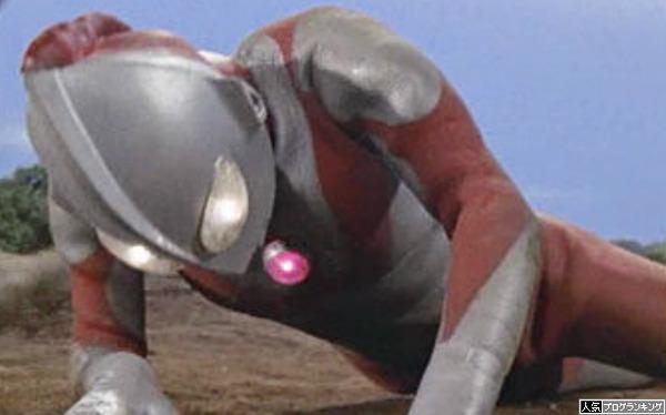 ウルトラマンや仮面ライダーは何故牙狼になれなかったか
