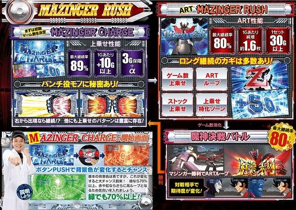 マジンガーZ・狂竜戦線公式5