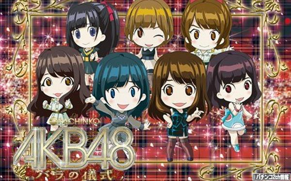 AKB48バラの儀式 演出 信頼度