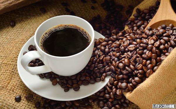 コーヒーレディ