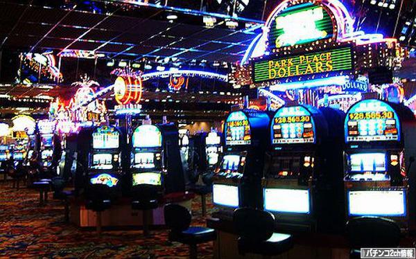 カジノに吸われるパチンコユーザーの調査結果