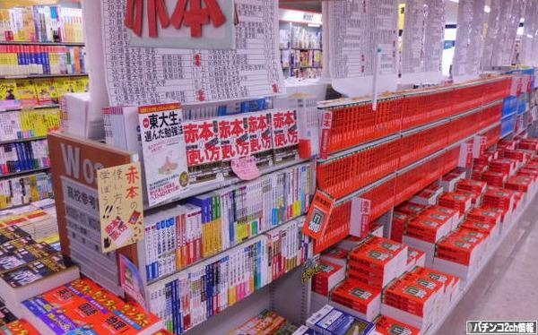 浪人生=赤本=赤色=チャンス