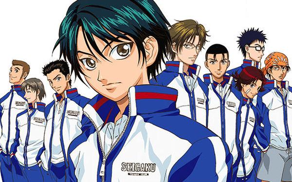 pachinko tennis prince