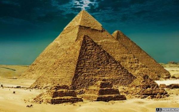 CRGOGOピラミッドスペック