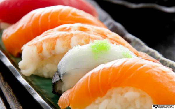 パチンコ前「勝ったら寿司食べよwww」