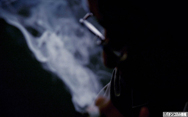 嫌煙者VS喫煙者