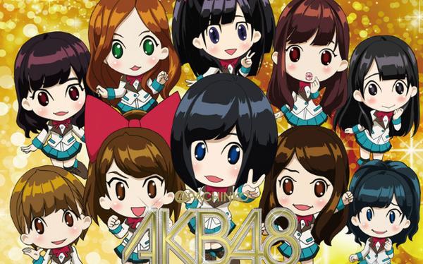 AKB48 パチンコ3