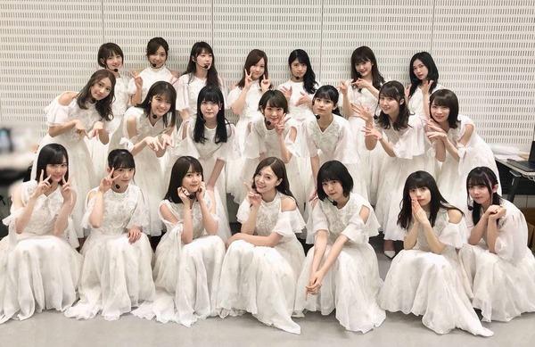 【画像あり】京楽が「乃木坂46」のスペシャル動画を準備中らしい