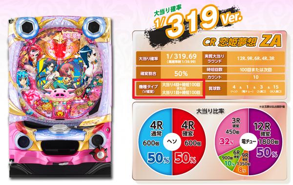 319戦国†夢想
