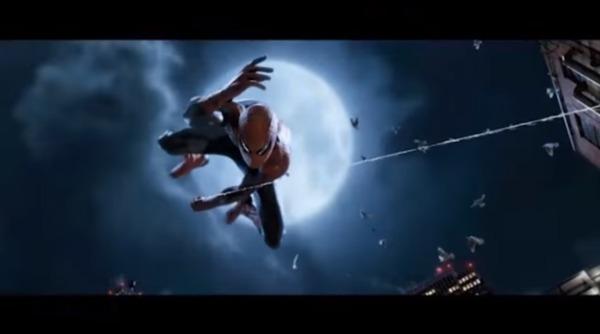 スパイダーマン001