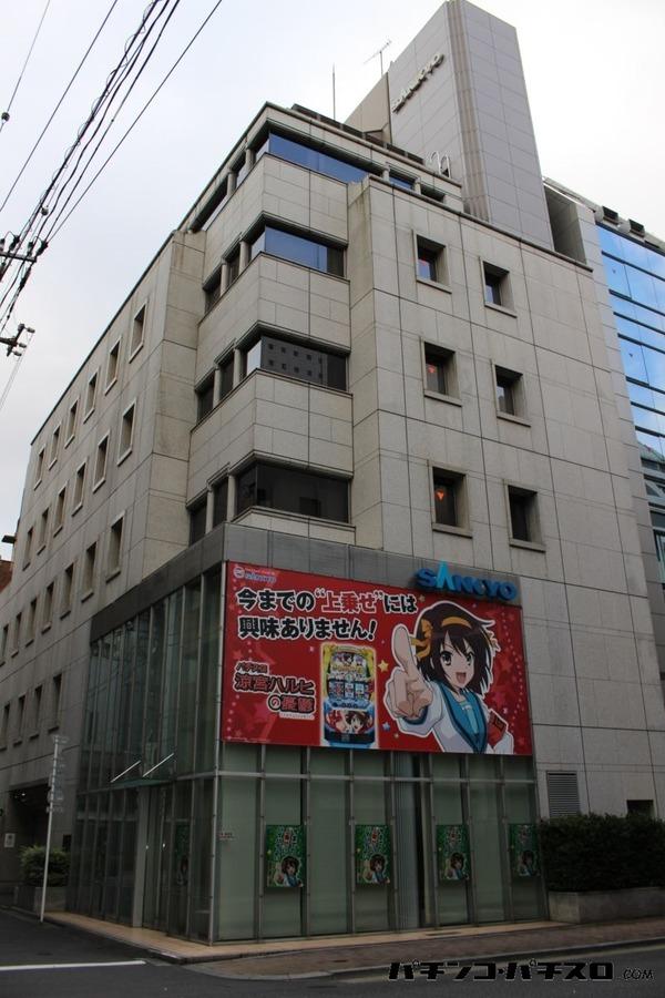 聖地打ち上野パチンコ村編040_GF