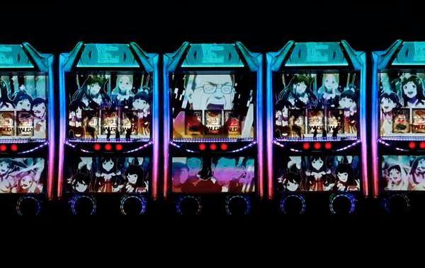 【新台価格】北斗と政宗→約50万、WUG→48万円 これってW液晶よりも秘孔や剣付ける方が高いって事でいいの???