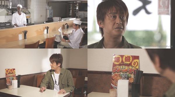 今日もカツ丼01