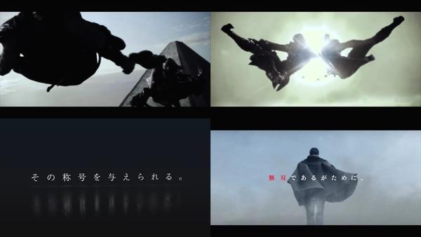 北斗無双03