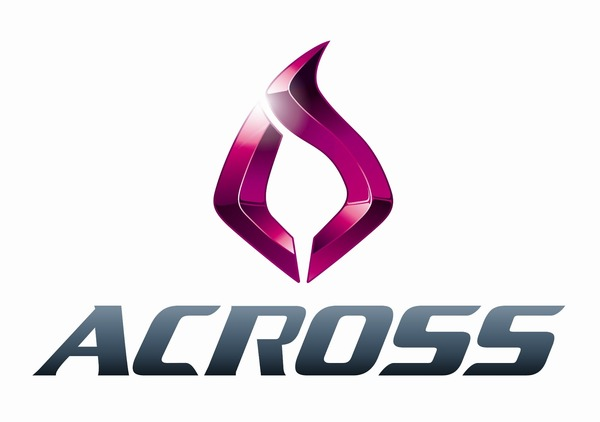 acroos