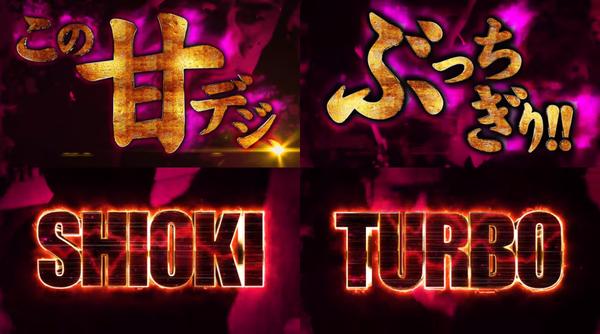 ぱちんこ 新・必殺仕置人 TURBO (3)