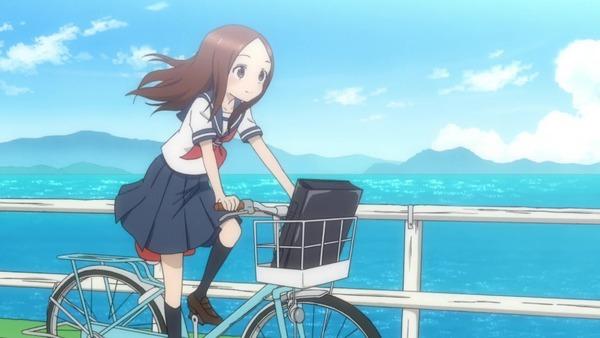 自転車20190831