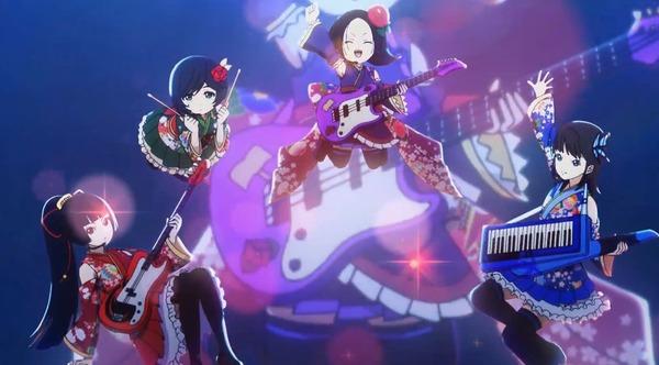 【新台】藤商事「P地獄少女 きくりのお祭りLIVE」ティザーPV公開きたああああああ