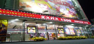 エスパス新小岩北口駅前店