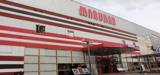 マルハン加古川店