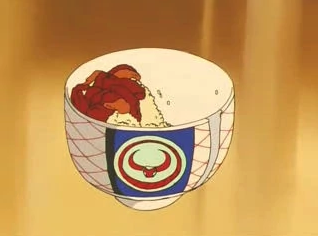 【悲報】ワイ、50550円の牛丼を食べて帰宅