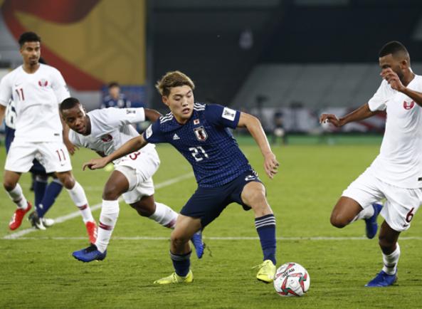 アジアカップ決勝で敗れた日本代表・・・「そんなにボールを持つことが好きなら、ボールを持って家に帰れ!」by オシム