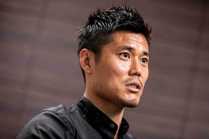 「日本では、誰もやりたくないからGKをやらされるという文化」by 川島永嗣