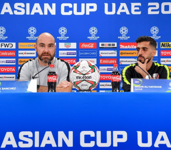 日本代表、アジアカップ決勝でカタールに戦わずして勝てる可能性!?