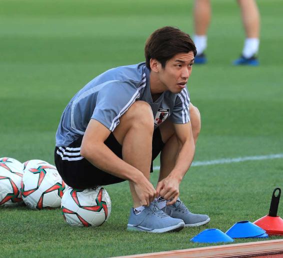 アジアカップ決勝トーナメント初戦サウジ戦も大迫は欠場?