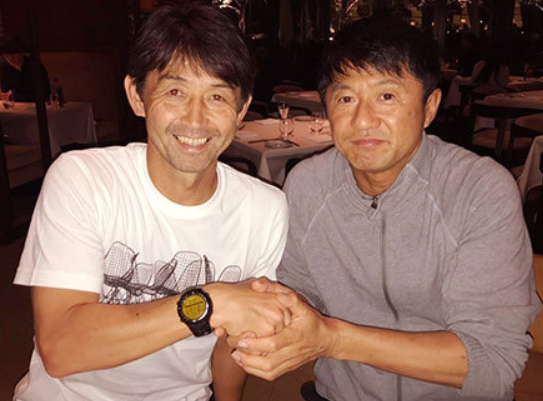 武田修宏さんが日本代表監督の人事について物申す! 武田修宏さんが日本代表監督の人事について物申す