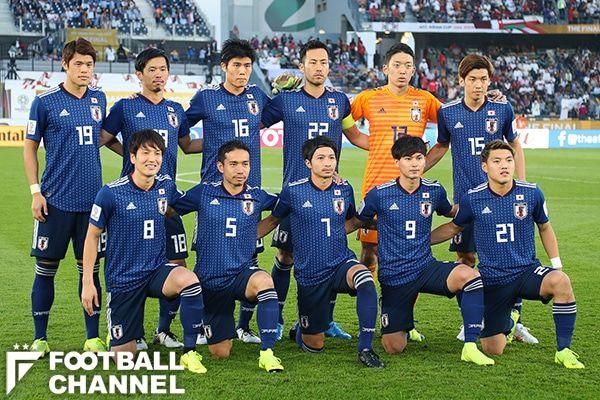 悲報 】サッカー日本代表・・・カタールにボコボコ、選手は海外の微妙なクラブばかり : SAMURAI Footballers