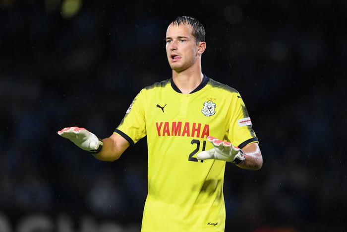 「日本は住むのに最高の場所!リーグのレベルは、日本のほうがポーランドよりも上」by ポーランド人GKカミンスキー