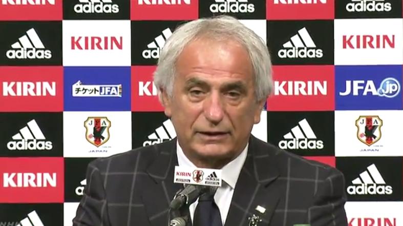 次期サッカー日本代表監督候補・・・