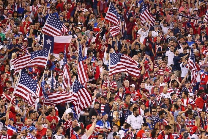 アメリカはなぜサッカー界において存在感を示せないんや?