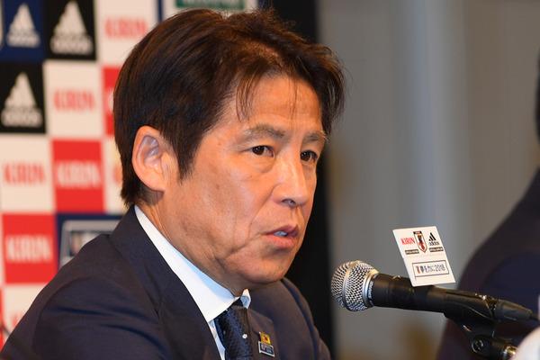 「今の日本代表はしょーもな過ぎるね!使い勝手がエエ奴が評価されるとは・・・」by 元天才司令塔