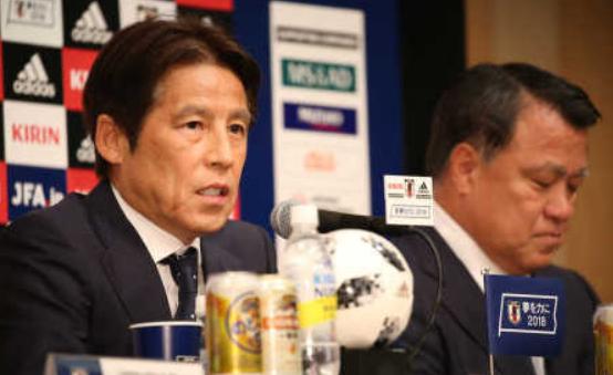 日本代表・西野監督「日本のサッカーをやりたい」← どんなサッカー?