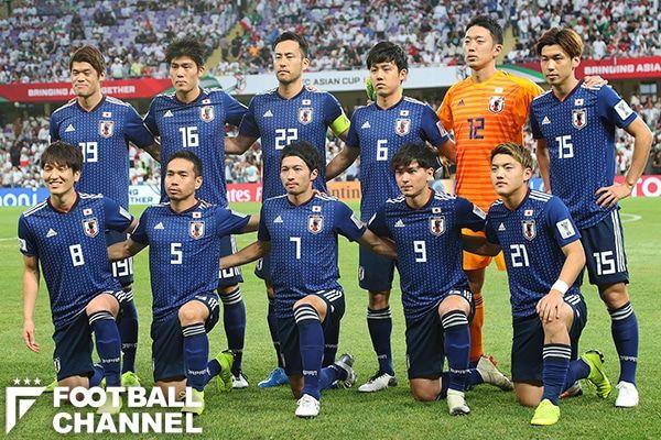 もしかしてサッカー日本代表って強いの?