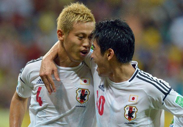 正直サッカー日本代表から本田や香川がいなくなるのが想像できないんだが