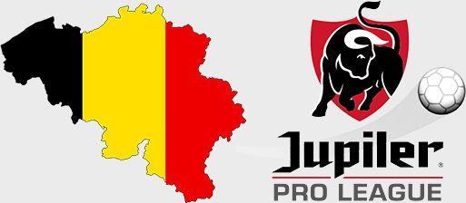 ベルギーリーグ