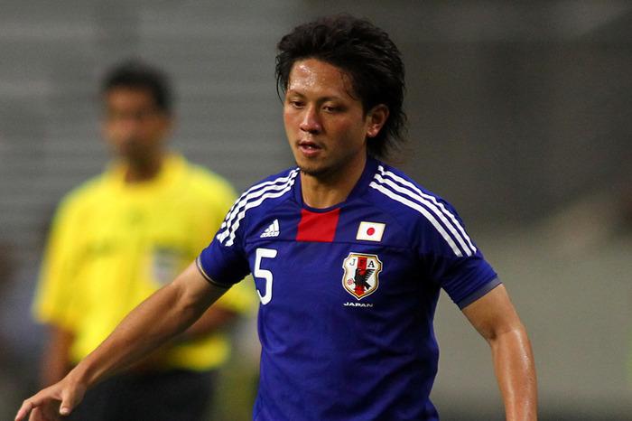 比嘉祐介29歳、現役引退…「しゅんさん応援しています!」「サッカー3150!」