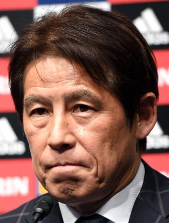 サッカー日本代表・・・本田、宇佐美は当確! 香川真司は落選!?