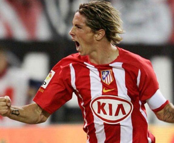 4大好きなサッカー選手 カカ、プジョル、フェルナンド・トーレス・・・