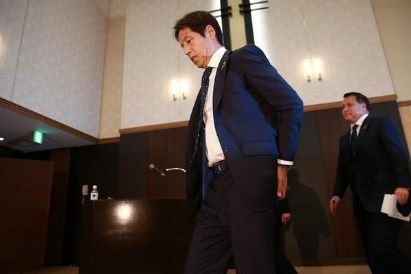 「最悪」「忖度ジャパン」「全くワクワクしない」・・・日本代表23名の人選にサポーターから批判殺到している模様