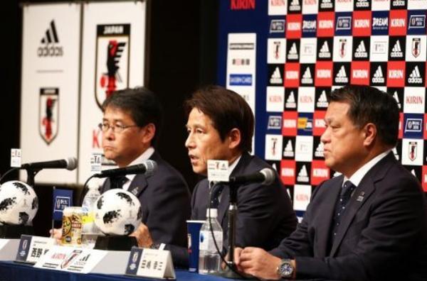 セルジオ越後さん、日本代表にど正論を言い放つ!「まるでサッカー部。大学なら4年生、高校なら3年生が優遇されて最後の大会に出るようなこと」