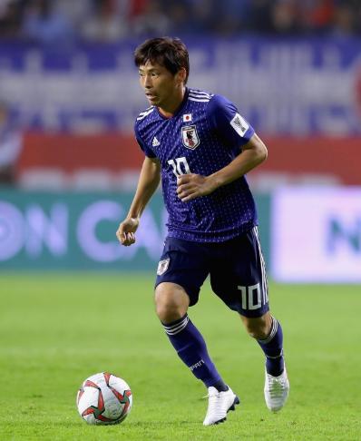 「カタールはアジアカップ無失点…でもそこまで堅くない!チャンスある!」by 日本代表・乾貴士