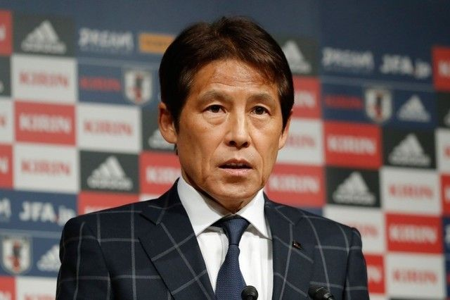 日本代表・西野朗監督が「香川や岡崎らベテラン」を選んだ理由