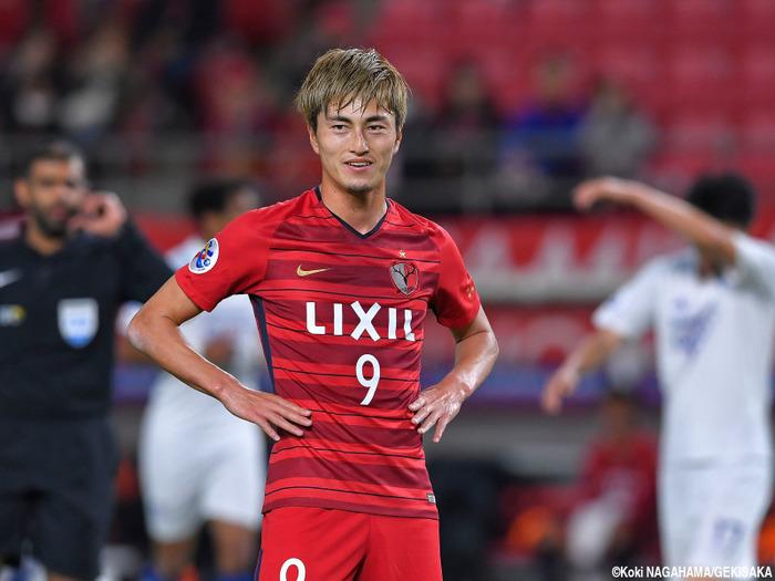 「鈴木優磨のポストプレーは日本で1、2位じゃない?」by 内田篤人